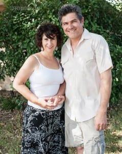 13 Mom + Dad - Torrid Boudoir